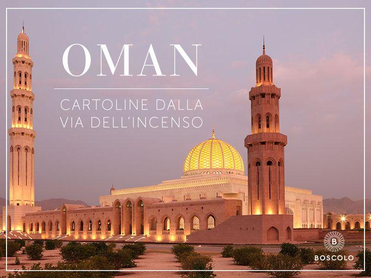 Scopri l'Oman, le sue piccole città incantate, i mercati pieni di vita e i suoi deserti silenziosi e immutati da millenni.
