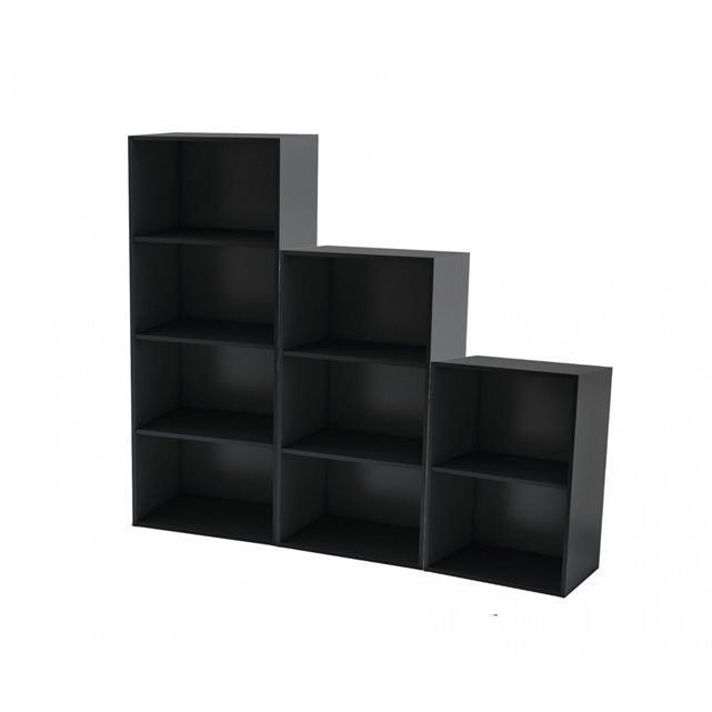 17 meilleures id es propos de biblioth que cube sur pinterest locaux de b - Bibliotheque cubes modulables ...