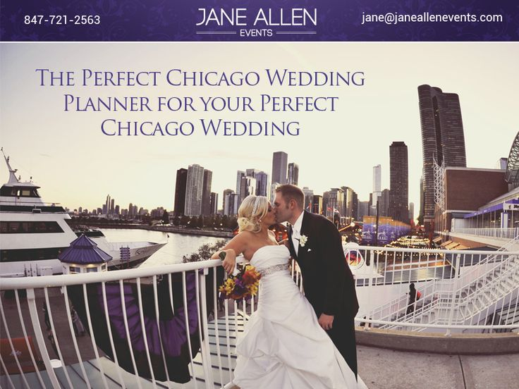 They'll always be tensed and stressed out, so the best way is to hire a #weddingplanner who'll look over everything and allows you to enjoy the wedding whole heartedly. The #weddingplannersChicago are professionals and they are best to manage all the responsibility to make a perfect wedding. Few top rated #Chicagowedding planners are listed below