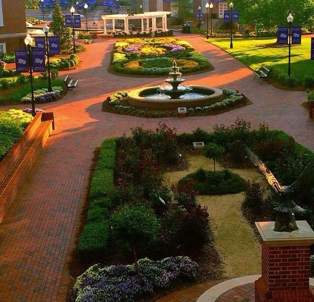 High Point University