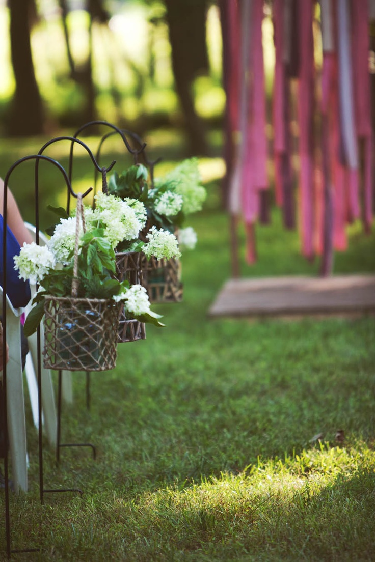 Who Has Hanging Flower Baskets On Sale : Best ideas about wedding arch for sale on