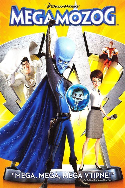 Megamind Full Movie Online 2010