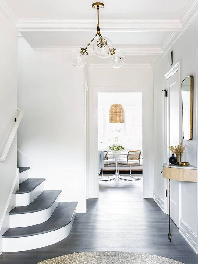 Erin Fetherstonu0027s Home Looks Insanely Cozy 148