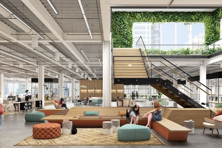 Downtown Brooklyn's Macy's will sprout creative office hub The Wheeler - Curbed NY