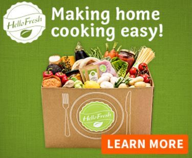 Hello Fresh Food Delivery Reviews – A Healthy, Quick, Easy Meal Solution