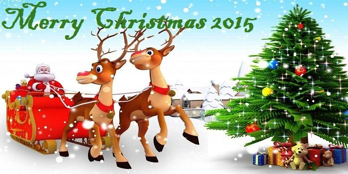 #Christmas #MerryChristmas2015Wallpapers