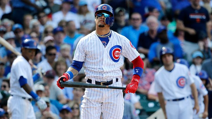 The Chicago Cubs need a few things from Javier Báez in 2018 for him to be successful. Here are three things Javier Báez can focus on into 2018.