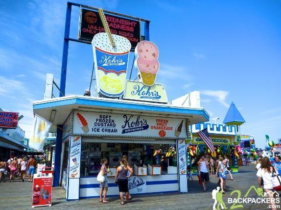 Capriccios Myrtle Beach Restaurant Menu
