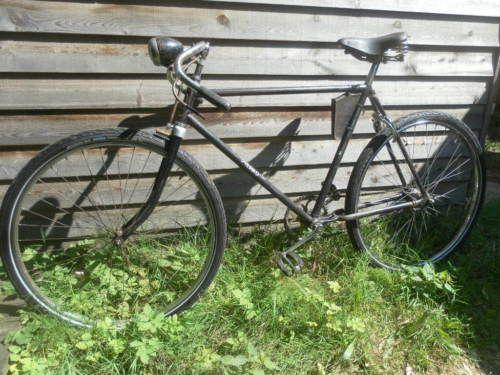 1496 best images about commuter bikes on pinterest for Lampen 40er jahre