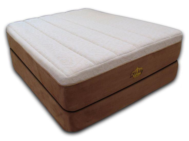 Save 66 On Dynastymattress New Luxury Grand 15 Inch With 7 5 Memory Foam