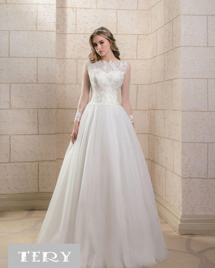 ae04402ad258 PRODEJ-nové značkové luxusní šaty TERY+