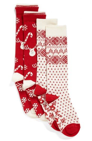I NEED these socks!! They're so cute