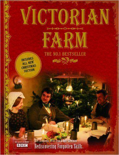 Victorian Farm: Christmas Edition: Ruth Goodman: 9781862058712: AmazonSmile: Books