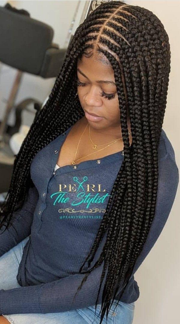 Braids Hair Braids For Black Hair Hair Styles Braided Hairstyles
