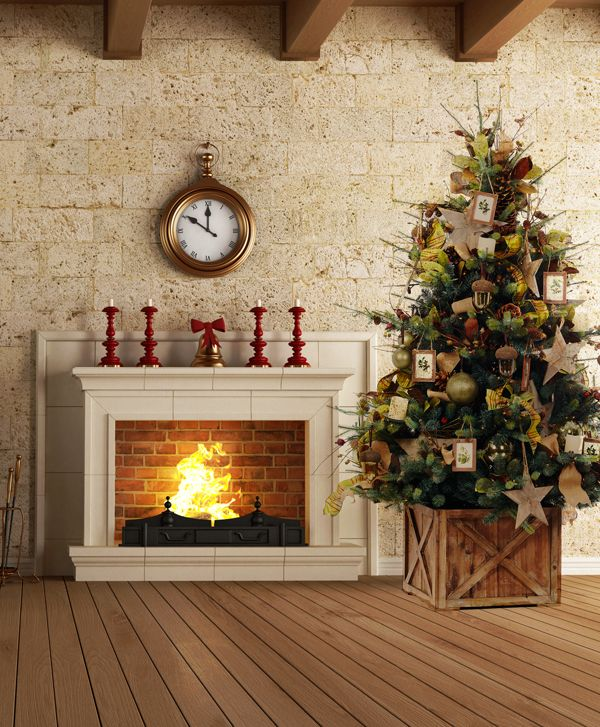 Christmas Tree Collection Portsmouth : Park hill collection dillard s theme tree for christmas