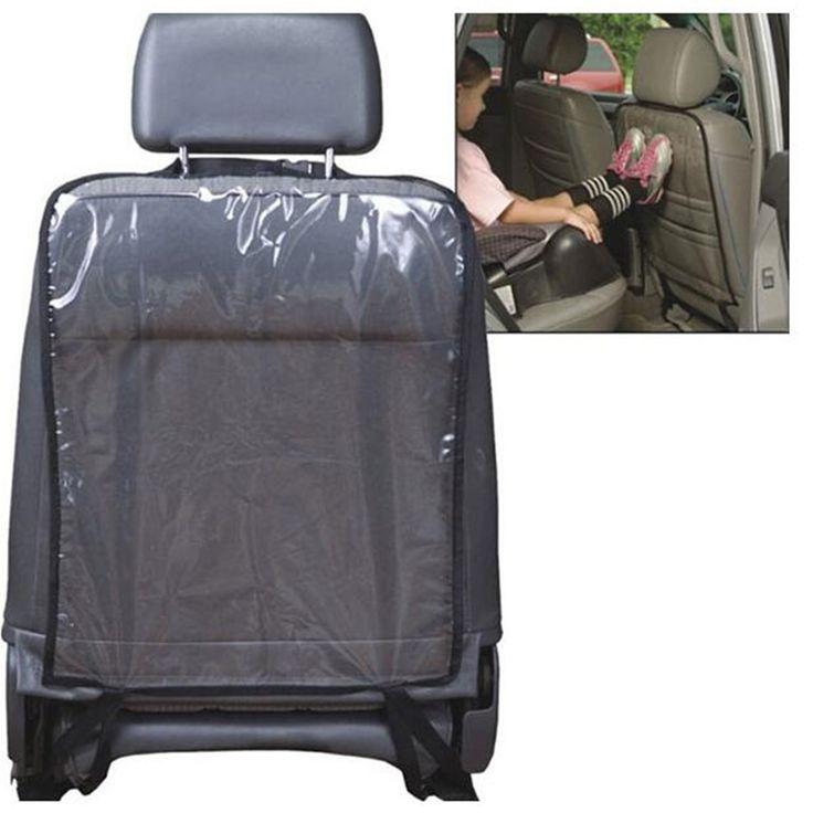 Nuovo caldo in auto per sedile posteriore della protezione della copertura posteriore sedile per bambini neonati calcio mat protegge da mud dirt