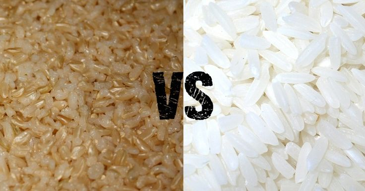 Many people are cutting out rice as its rumored to have little nutritional value and to cause weight gain, while others are convinced that only brown rice should be eaten. Let's take a closer look...