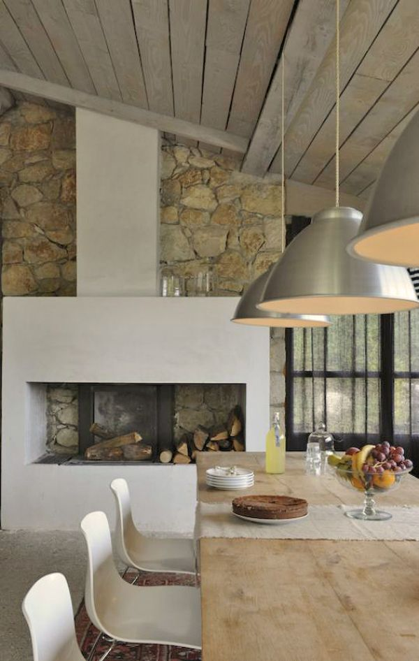 Charming Graine-Ficelle hotel in the French Riviera