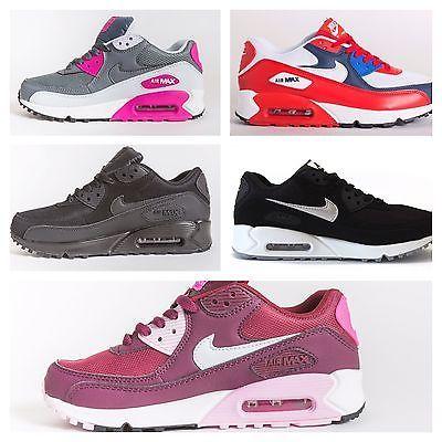 NIKE AIR Max 90 Essential Sneaker Damen&Herren Gr. 36-45 Neu OVP* SALE 40%