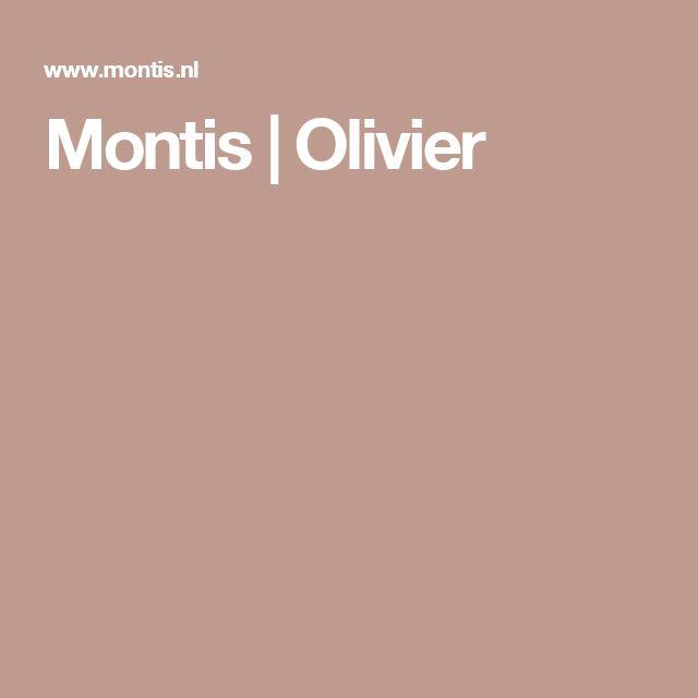 Montis | Olivier