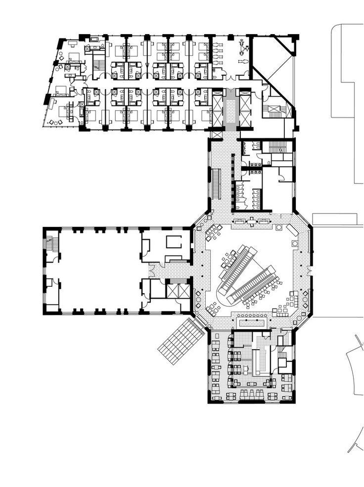 25 best ideas about hotel floor plan on pinterest greystone mansion second floor plan home floor plans