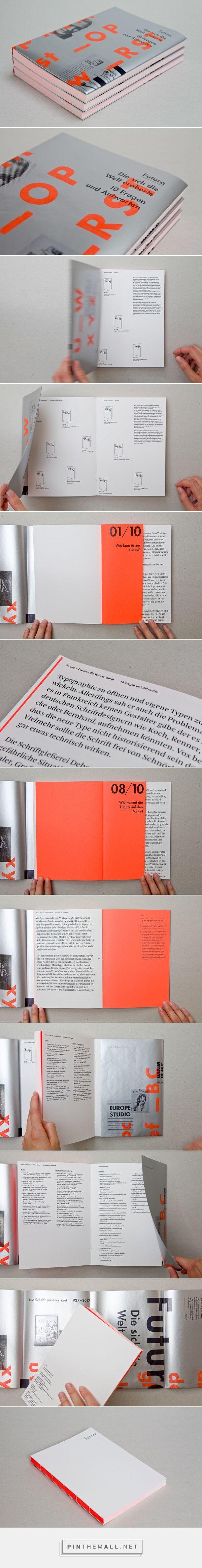 Futura – Die sich die Welt eroberte | Christopher Weber