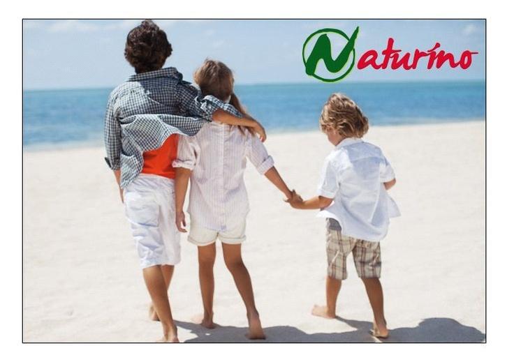 Naturino – sapatos infantis