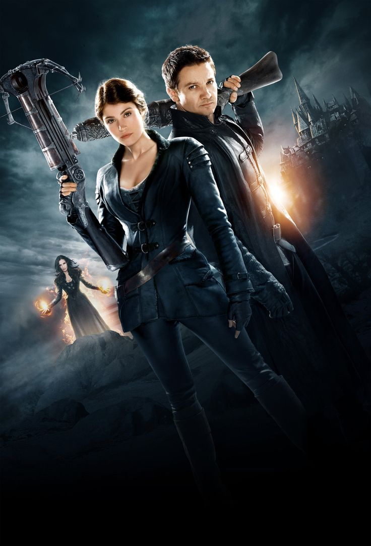 47 best Hansel and Gretel: Witch Hunters images on Pinterest
