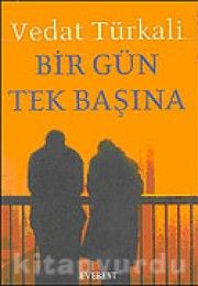 T...Bir gün tek başına. Vedat Türkali... ....... . #vedattürkali#birgüntekbaşına#bog#bøger#books#novel#roman#reading#læsning#kitap#edebiyat#yazar