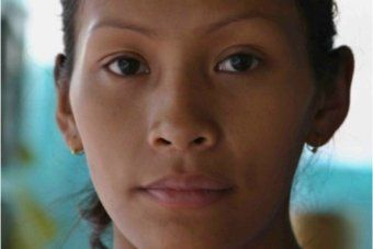 Ning, trafficked to Australia aged 13