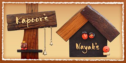 Name Board Design Google Search Ideas For The House Pinterest Nameplate Signs And Clay