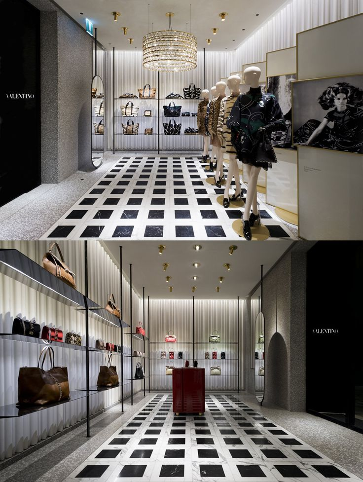 Valentino Concept Store by Maria-Grazia-Chiuri-Pierpaolo-Piccioli-and-David-Chipperfield