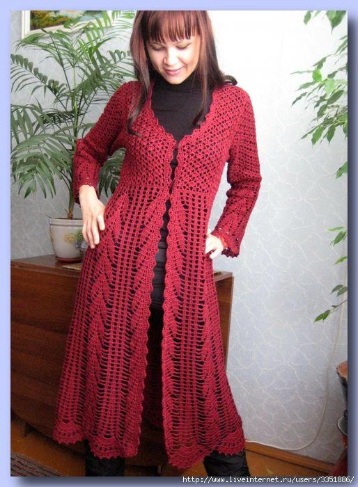 ♪ ♪ ... #inspiration_crochet #diy GB
