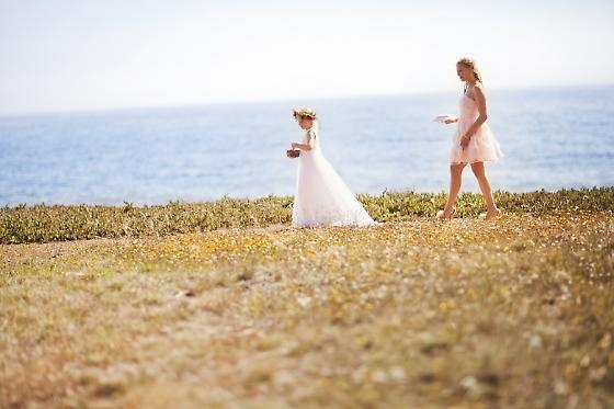 An intimate seaside ceremony: Seaside Ceremony, Intimate Seaside, Beloved Wedding, Wedding Events, Wedding Venues