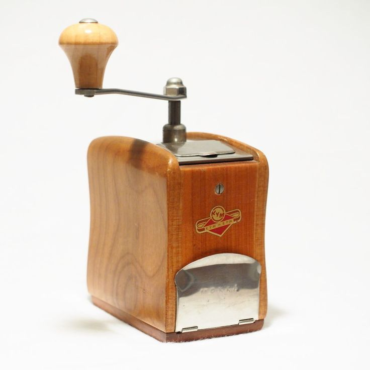 Top Vintage Kym Kaffeem Hle Nr 9460 Mocca Rare Coffee