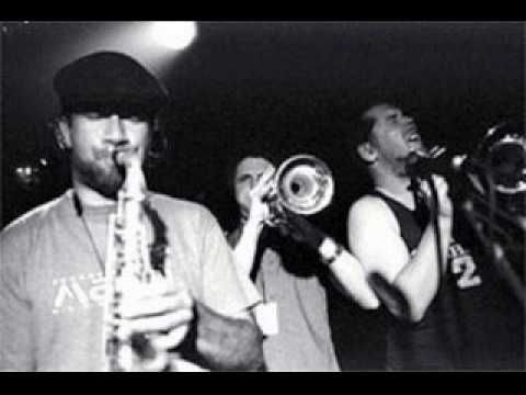 Fat Freddy`s Drop - Midnight Marauders ///  My Nagas!!!  // An espionage investigation break ...