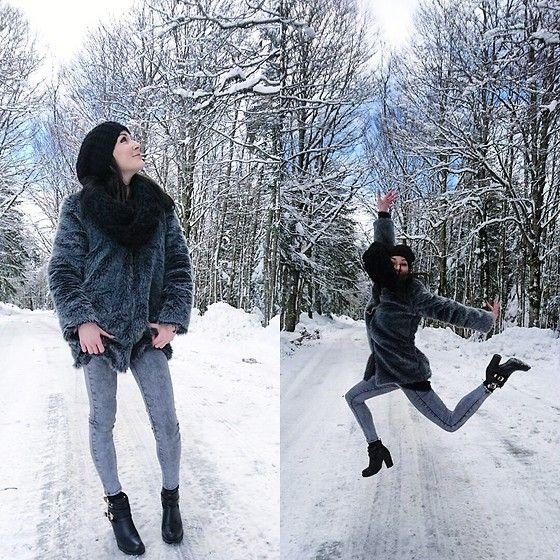 More looks by Viktoria Bivol: http://lb.nu/bivolvika