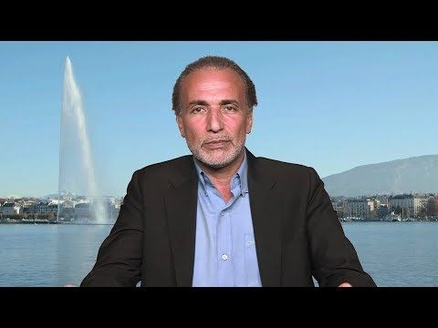 Tariq Ramadan: The U.S. & Allies Are Destabilizing the Middle East & Selling Arms to All Sides - YouTube