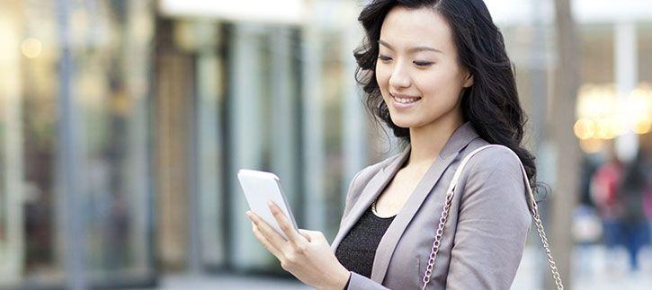 Strategia mobile e sviluppo apps. L'importanza di essere mobile-ready nel 2014