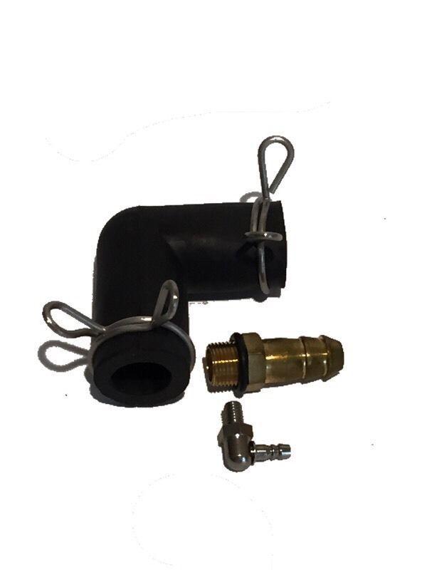 Blue Diamond Et80 Septic Air Pump Aerator Compatible With Hiblow Hp80 694991972615 Ebay Blue Diamond Air Pump Pumps