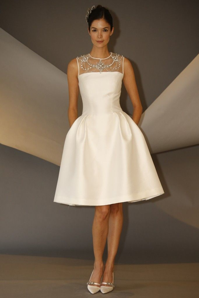 519 Best Images About Wedding Dresses 2014 On Pinterest