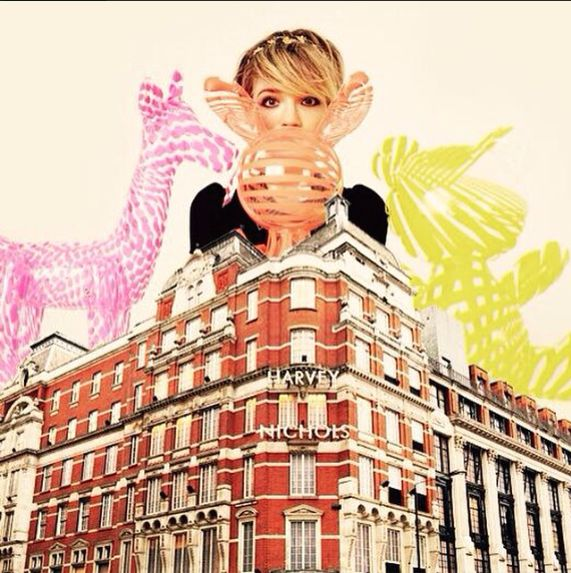 KAREN WALKER AND @HARVEYNICHOLS PRESENT THE KAREN WALKER EAU DE PARFUM POP SHOP UK!  If you're in London, join Karen at #HarveyNichols Knightsbridge this coming Tuesday May 12th, 6pm-8pm, 4th floor.  #KarenWalkerFragrances #KarenWalkerABC #KarenWalkerEaudeParfum #