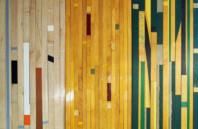 エクササイズ、ジャングル、アスレチックの3種から選ぶ床材!? | casabrutus.com