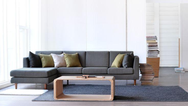 有情門 設計家具│ 多美麗沙發macromaison strauss sofa