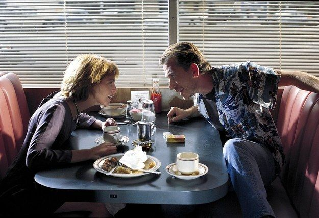 Honey Bunny & Pumpkin, Pulp Fiction | 18 Super-Evil Screen Couples Who Prove That Love Is For Everyone