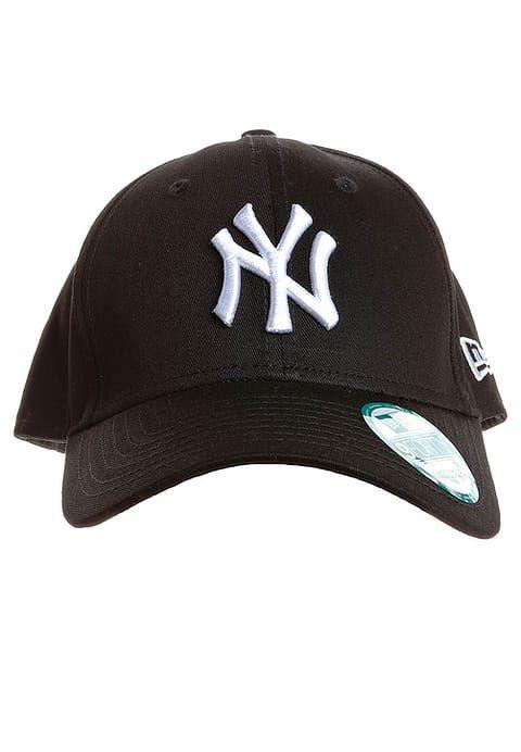 Accessoires New Era MLB 9FORTY NY YANKEES - Casquette - black/white noir: 15,00 € chez Zalando (au 09/08/17). Livraison et retours gratuits et service client gratuit au 0800 915 207.