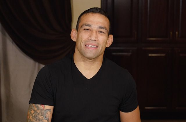 Fabricio Werdum denied Junior Dos Santos' claims that he turned down a fight with Cigano at UFC 207. Werdum's original opponent, Cain Velasquez