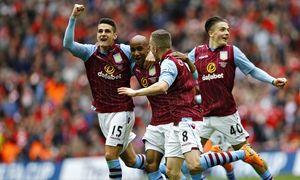 Aston Villa v Liverpool - FA Cup Semi Final