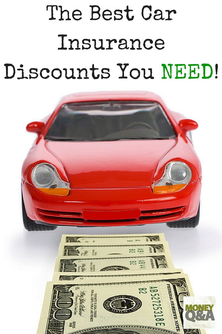 Do you have the best car insurance discounts you need to know the best ones