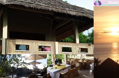 Om Shanti Cottages, Bali
